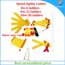 Quick step Flat Speed Agility Ladder