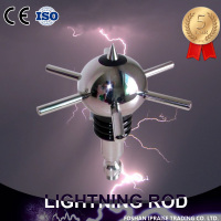 Latest design building IF3 lightning arrester with iso