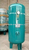 Competitive price ozonator air pressure tank, air compressor with tank