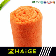 Wash cloth microfiber hand towel kitchen hand towels with ties