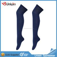 2015 Wholesale Price Factory Football Socks China
