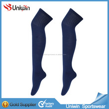 2015 Wholesale Price Factory Football Socks China