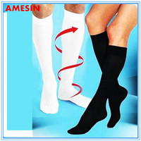 Hot On Ebay Stockings For Varices Miracle Compression Slim Socks Wholesale