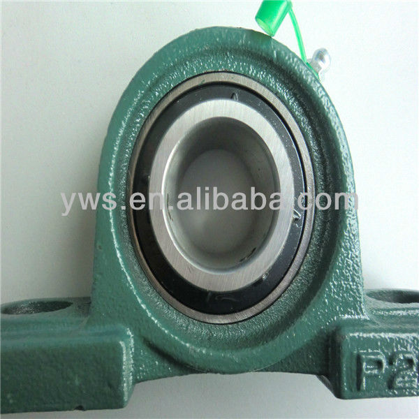 pillow block bearings p208 insert bearings uc208