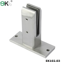 Stainless Steel Solid Floor Spigot as Classic Hardware