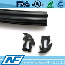 epdm extruded car door weatherstrip seal