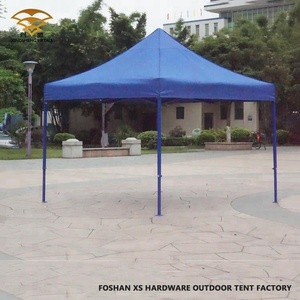 Outdoor gazebo canopy 10' X 10' Foot Instant Shade Canopy Tent Portable Shelter