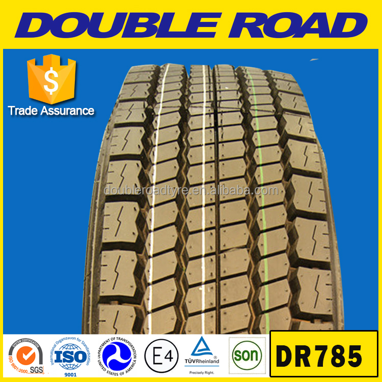 Truck Tire Dealers 17.5 Inch Truck Tires 215/70R17.5 215/75R17.5 Outstanding New Perfect Truck Tyre From China