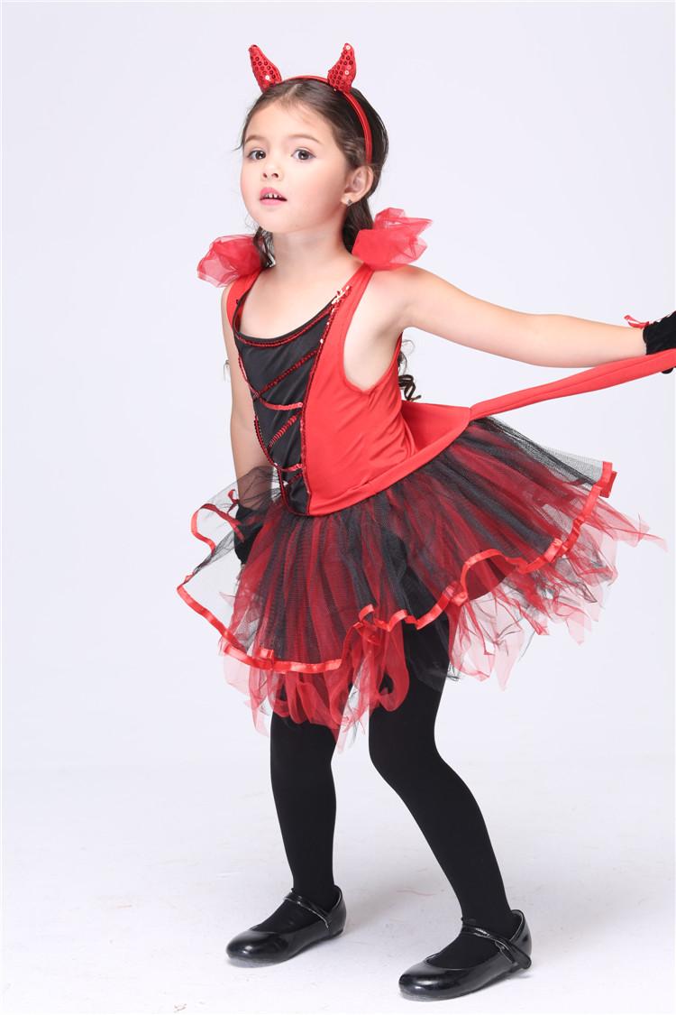 buy 2015 fashion children kids girls costume clothing halloween