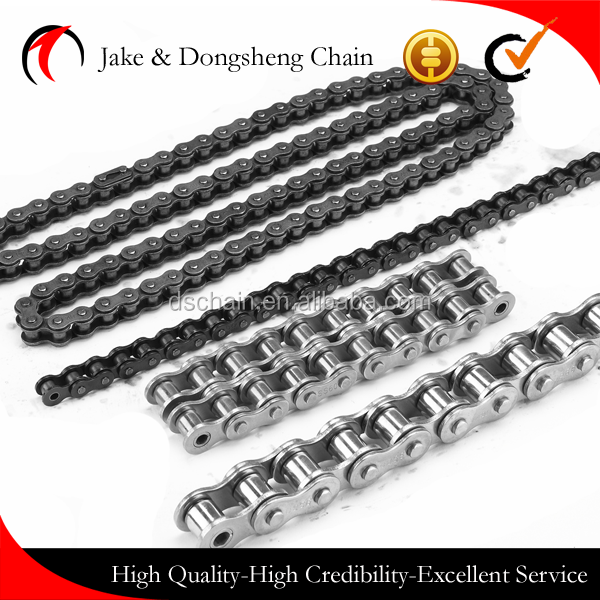 Dongsheng Chain high quality conveyor system all kinds of steel chains
