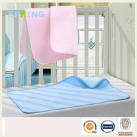 leak guard keep baby dry foldable and reusable