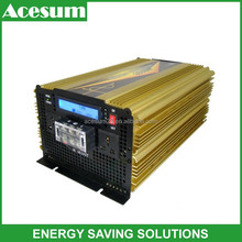 Acesum 3000W PSW power inverter for emergency