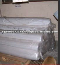 LDPE Plastic Film Rolls for Construction