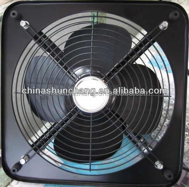 Industrial Wall Exhaust Fan : Inch industrial wall roof exhaust