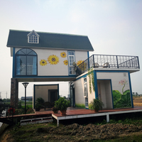 Best quality moblie container house with wholesale price