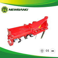 Tractor Rotavator For Heavy Duty