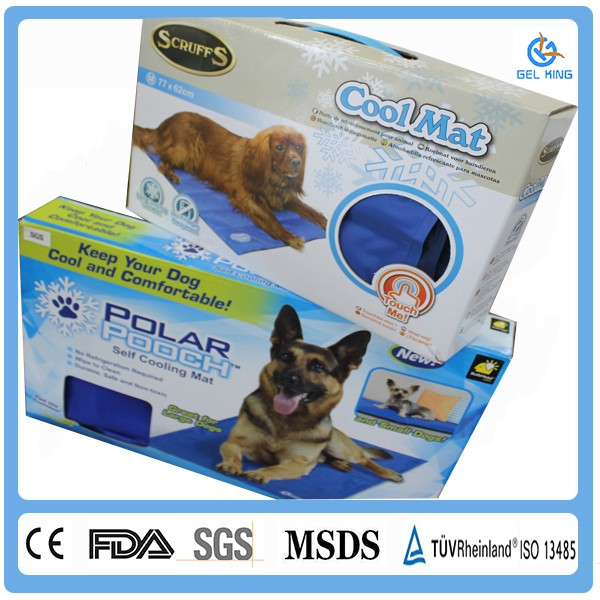 Home appliances, home & garden Instant hot cold pack waterproof pet dog cooling mat