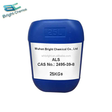 Nickel electroplating additive ALS CAS:2495-39-8/ C3H5SO3Na