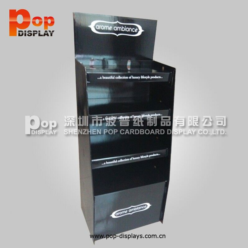 Free Standing Promotional incense table display