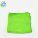 80%Polyester and 20%Polyamide super cleaning microfiber cloth microfiber face towel kitchen cleaning cloth 4001