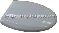U shape soft closed WC toilet seat U6001