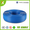 Fine brands connect wholesale roll solid electric wire color code