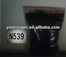 High quality pyrolysis carbon black coal