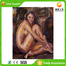 Home Decoration 5D Diamond Painting Sexy Nude Girls