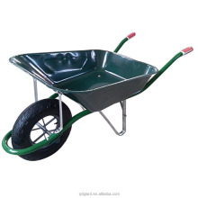 65L heavy duty Hammerlin wheelbarrow