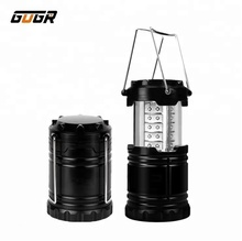 Factory Wholesale Cheap Emergency Outdoor Handheld 30 led Camping Lantern