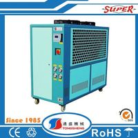 Cheap Tongsheng 2016 new air cooled scroll water chiller