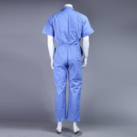 shot sleeve coverall safety workwear/coveralls dubai
