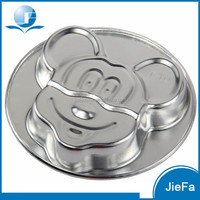 Micky Mouse Cake Pan Mouse Shape Aluminium Cake Mould