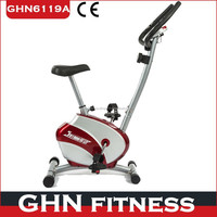 indoor exercise machine magnetic bike for lady/kid