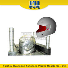 injection plastic industrial helmet mould (mold)