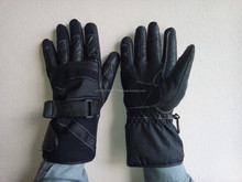 Motorbike Leather Gloves for Racing Bikers / Leather Gloves in Sialkot / Motorbike Gloves