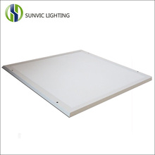Surface mounted led ceiling light 60x60 cm panel led light panel 2x2