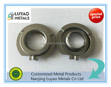 Customized Steel Stamping and Machining Parts