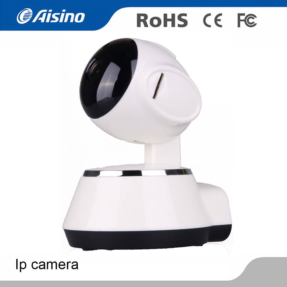 2017 high quality 720P white cheap connect fast ip camera wireless outdoor for home pet kid
