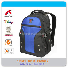 Simple Design Fashion Student School Laptop Backpack