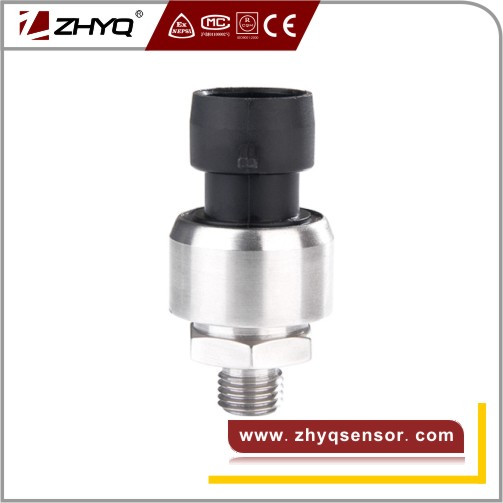 china high pressure 24VDC Input Automotive pressure transmitter