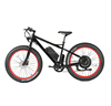 Electric Bike 1000W brushless rear hub motor big power excellent quality cheap price bikes china