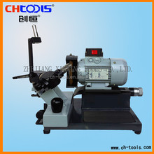 High performance annular cutter sharpening machine
