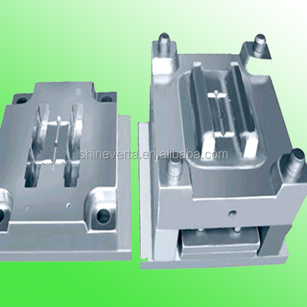 Plastic injection mould profession manufacturer with provide design