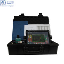 steel welding part flaw detector Ultrasonic NDT Equipment auto testing