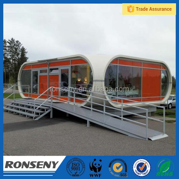Prefabricated Houses Container/Container House