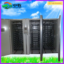 hatching 10000 eggs large industrial chicken egg incubators hatcher for sale