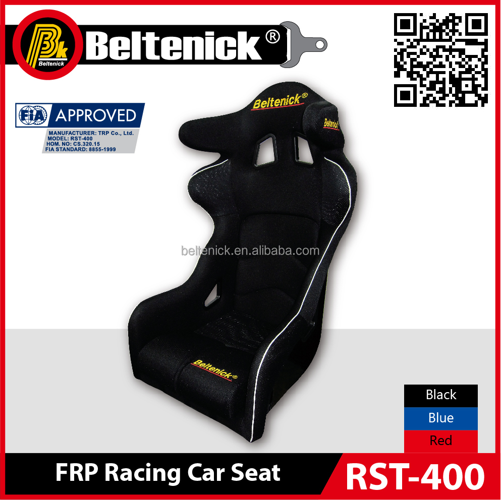 Beltenick FIA Sports Racing Car Seat RST-400
