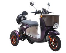 wholesale adult tricycle powered by battery