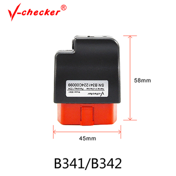 New Function obd2 bluetooth 24v truck Meeting US Standard